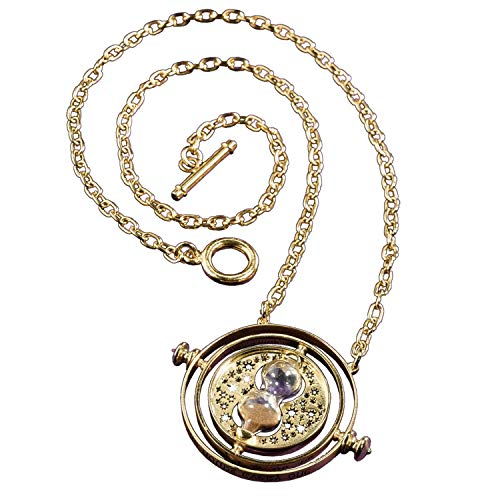 The Noble Collection NN7017 Edle Kollektion Harry Potter - HERMIONES TIME