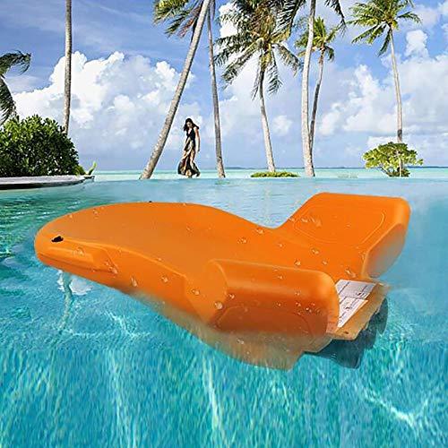 FXQIN Elektrisches Surfbrett - für Stand Up Paddle Board zum Paddeln, Surf Control, Anti-Rutsch-Deck |...