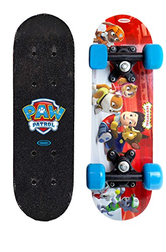 PAW PATROL OPAW247 D'ARPEJE-OPAW247 kleine hölzern 17' Skateboard