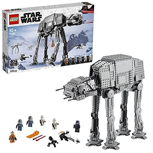 Walker-Bauset 'AT-AT' von LEGO Star Wars