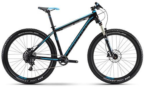HAIBIKE Edition Plus 7.50 27.5 Zoll 11-G GX1 16 schwarz/blau (50)