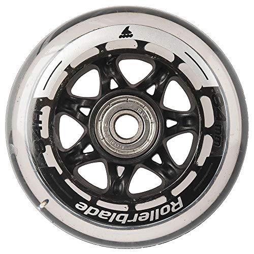 Rollerblade Unisex– Erwachsene 84/84A Pack+SG7+8MMSP (8PCS) Wheels, neutral, UNICA