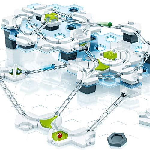 GraviTrax 27597 Starter Kit STEM Activity,White
