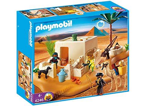 PLAYMOBIL® 4246 - Grabräuber-Versteck