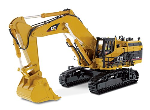Caterpillar 5110B Hydraulikbagger Core Classics Serie Fahrzeug