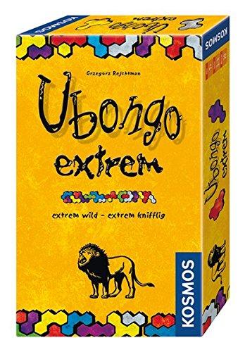 Kosmos: Ubongo Extrem