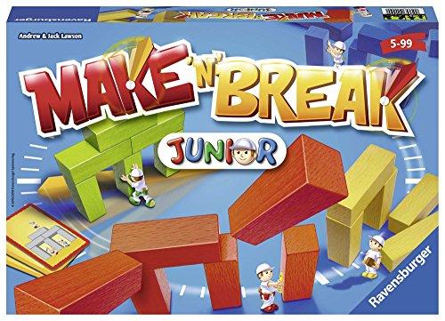Ravensburger: Make 'n' Break Junior