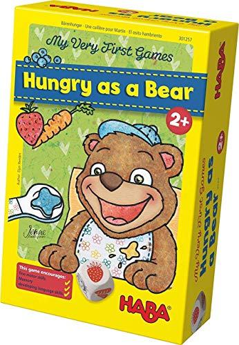 Haba: Meine ersten Spiele - Bärenhunger