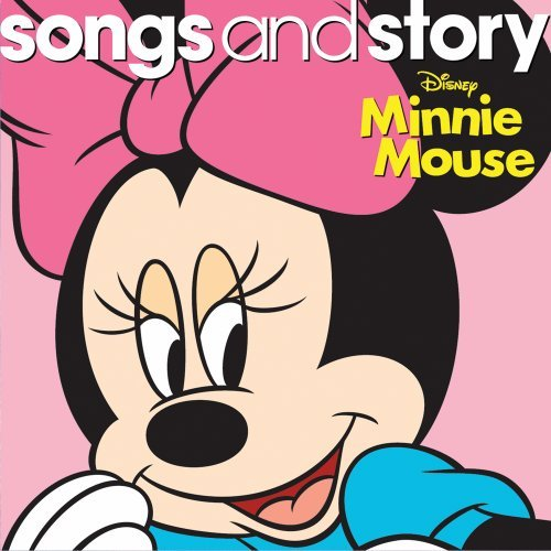 Songs & Story Minnie Mouse