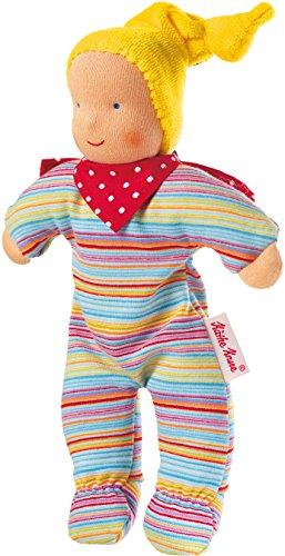Käthe Kruse 38236 Baby Schatzi, mehrfarbig