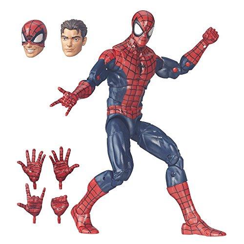 Hasbro Avengers B7450EU4 - Legends Spider-Man 12 Actionfigur