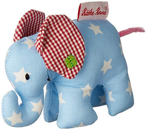 Käthe Kruse HX-577 K0178334- Mini Elefant Sternchen