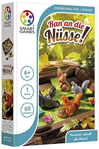 SMART Toys and Games GmbH 51752993 An Die Nüsse