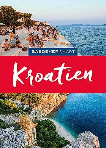 Baedeker SMART Reiseführer Kroatien