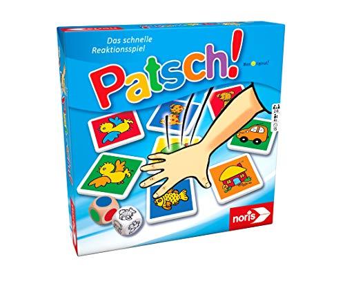 Noris - Patsch!
