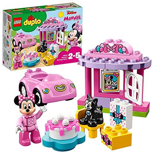 Disney-Spielzeug 'Minnies Geburtstagsparty' von LEGO duplo