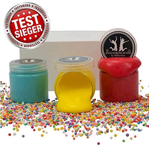 BESTZY - Fluffy Slime Kit