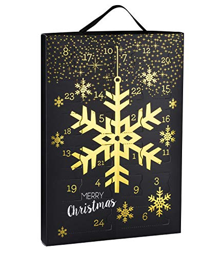 SIX Damenschmuck Adventskalender