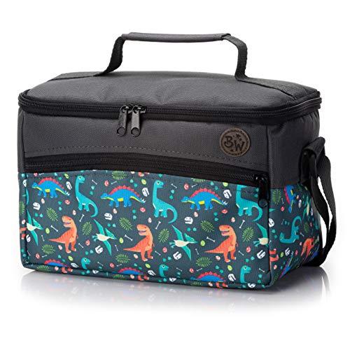 BAMBINIWELT Tasche für Toniebox, Musikbox-Tasche, für Hörwürfel z.B. Toniebox und Tigerbox Touch,...