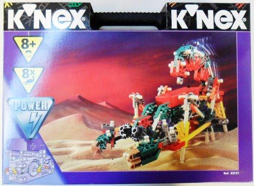 Knex PowerBausatz