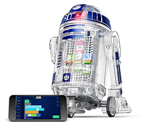 Star Wars Droid Inventor Kit von Littlebits
