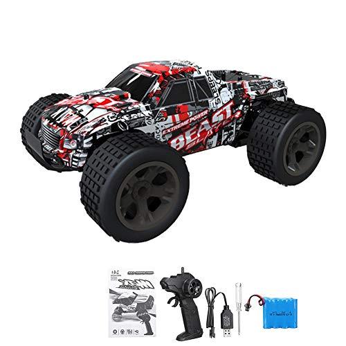 FORYOURS Ferngesteuertes Auto Spielzeug Fahrzeug, Hoch Geschwindigkeit 30 km/h, 1:20 Fernbedienung Auto...