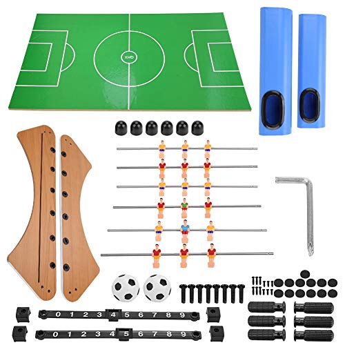 Josopa Fußball-Brettspiel-Set für Kinder, interessantes Fußball-Brettspiel, interaktives...
