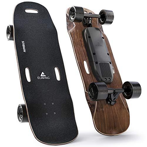 Elwing Boards - Modulares Elektrisches Skateboard - Powerkit Nimbus Sport - Einfachantrieb 32km/h -...