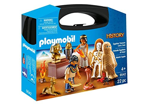 Playmobil - Mitnehmkoffer Ägypten
