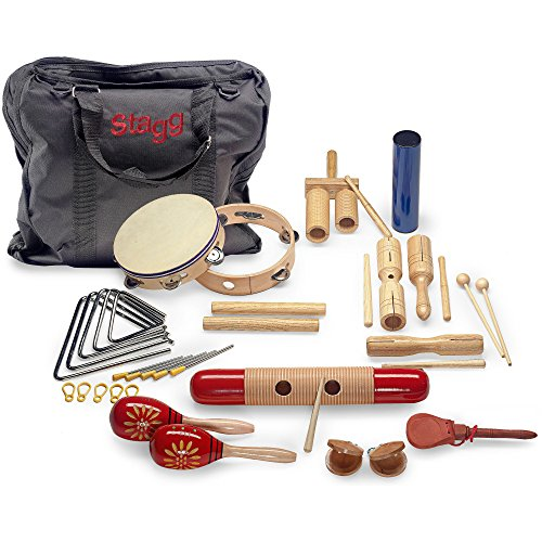 Stagg 25019396 CPJ-05 Junior Percussion KIT Tasche