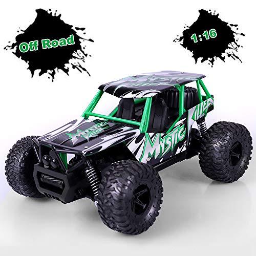STOTOY RC Indoor Remote Racing 2WD Remote Toys Cars im Maßstab 1:16 für Jungen und Mädchen