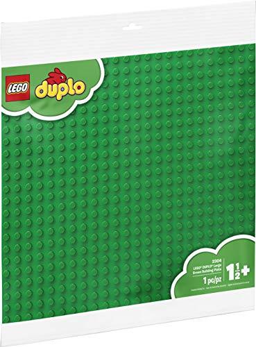 LEGO® 2304 - Große grüne Duplo Bauplatte