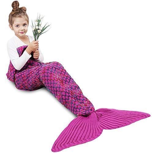 Abtauchen als Meerjungfrau