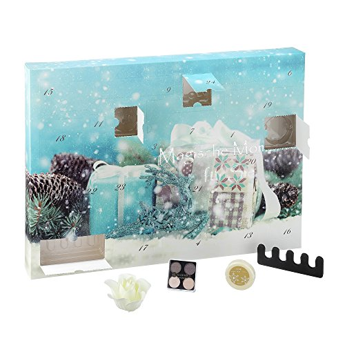 Adventskalender Bath and Body 2019