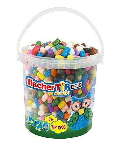fischerTiP - Kinder-Bastelsets