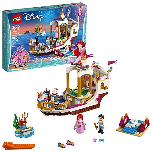 LEGO 41153 Disney Princess Arielles königliches Hochzeitsboot (Vom Hersteller nicht mehr verkauft)