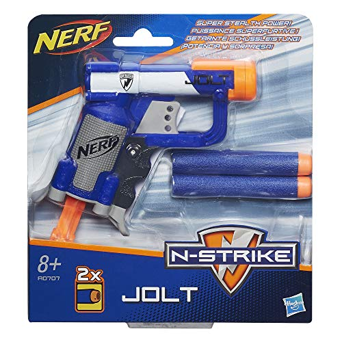 NERF A0707EU6 N-Strike Elite Jolt, Spielzeugblaster