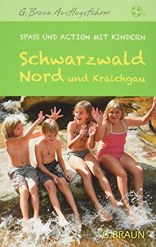 Schwarzwald Nord und Kraichgau: Spaß und Action mit Kindern