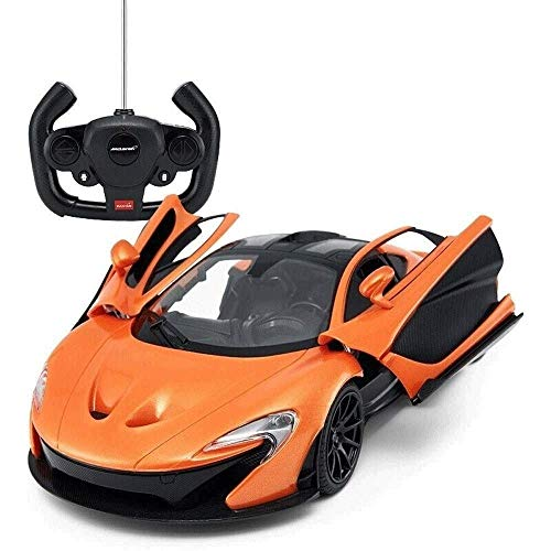 Mopoq RC Car nachladbare elektrische Tür-Fernsteuerungsauto Kinder Drift-Spielzeug-Rennwagen Simulation...