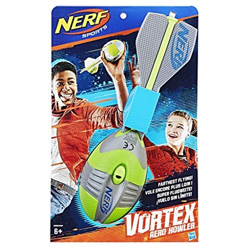 Wurfspielzeug 'Vortex Aero Howler' von NERF Sports