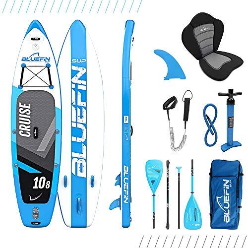 SUP-Board-Set von Bluefin SUP