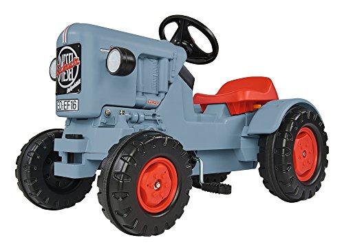 BIG Trettraktor Eicher Diesel ED 16
