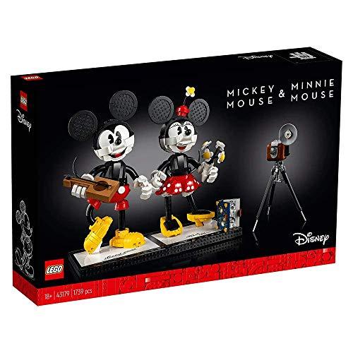 LEGO 43179 5702016669381