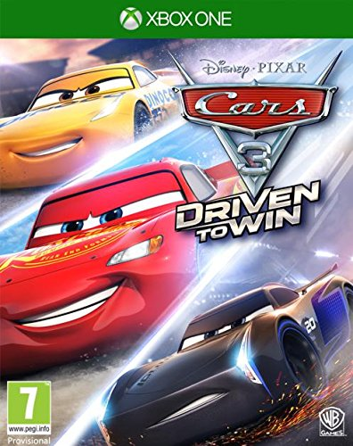 Cars 3: Driven to Win [Xbox One]