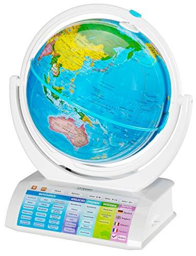 Oregon Scientific OSSG338RX Interaktiver Globus
