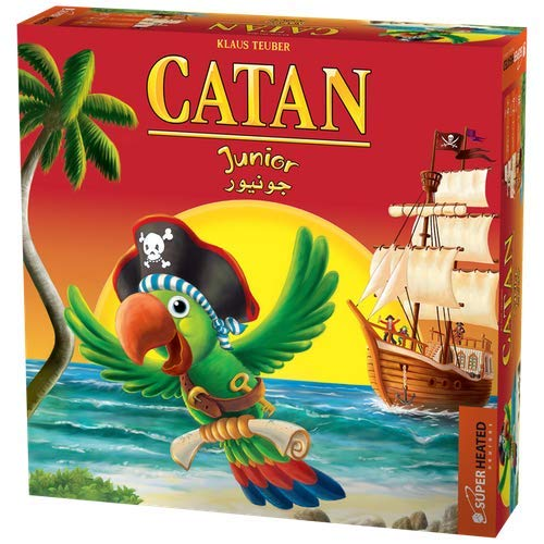 Mayfair: Catan Junior