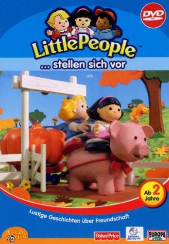 Little People 1 - Little People stellen sich vor