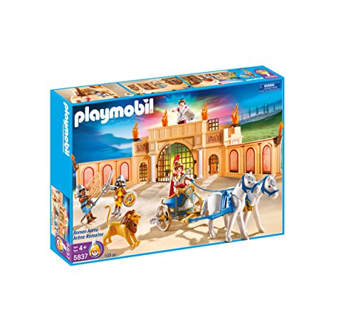 Playmobil-5837-Arena Römische