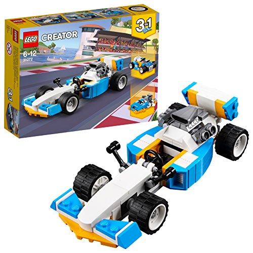 LEGO 31072 Creator Ultimative Motor-Power (Vom Hersteller nicht mehr verkauft)