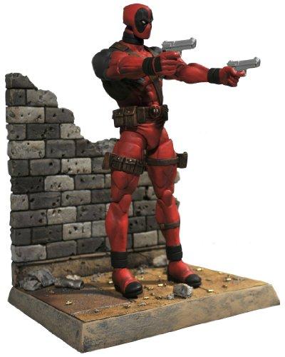 Marvel Select Deadpool Action